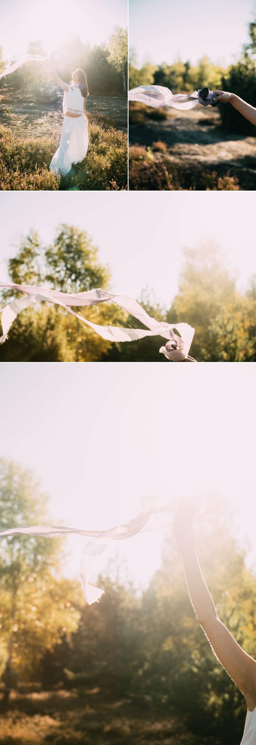 Magiczne Wrzosy Marifoto fotografia