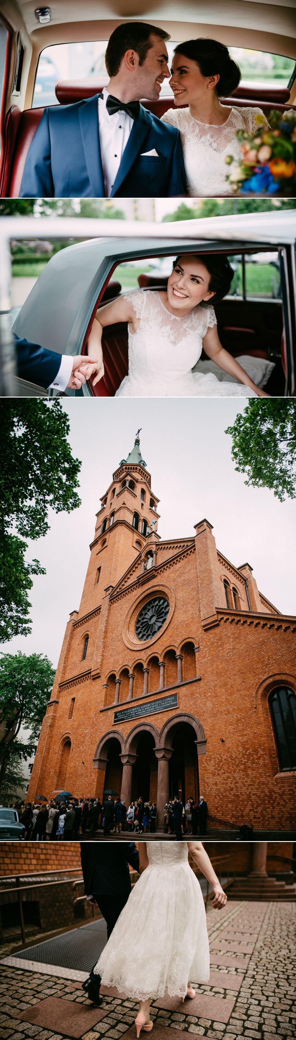 Agnieszka Piotr fotograf ślubny Marifoto
