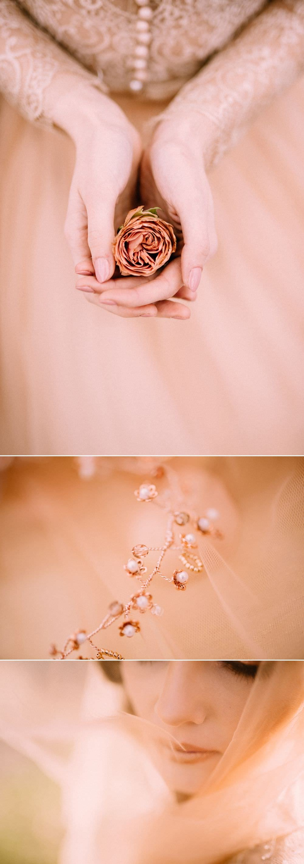 Marifoto Romantic Copper